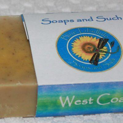 West Coast Soap